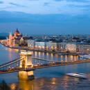 Co podziwiać w Budapeszcie?