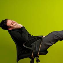 Jak zwalczyć lenistwo?