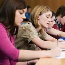 Jak dobrze wybrać kierunek studiów?