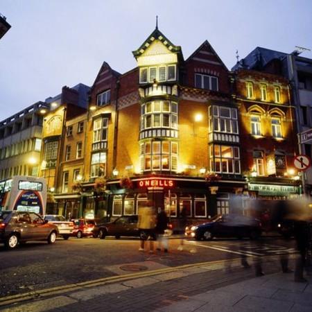 Co warto zobaczyć w Dublinie?