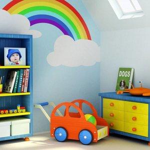 Jak powinien wyglądać pokój dla dziecka?