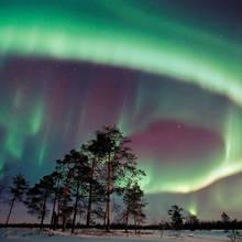 Atrakcje turystyczne Laponii