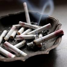 Jak pozbyć się z domu zapachu dymu tytoniowego?