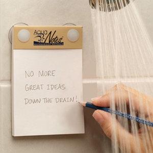 Wodoodporny notes