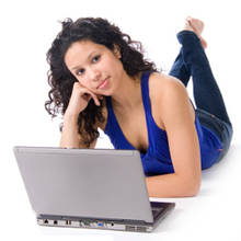 Sposób na znalezienie dziewczyny w internecie