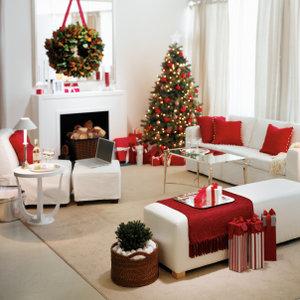 Jak uzyskać świąteczną atmosferę w domu?
