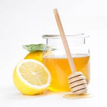 Receptura na odżywczą maseczkę z miodu i cytryny
