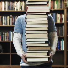 Jak uniknąć płacenia kary w bibliotece uniwersyteckiej?