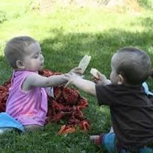 Co zrobić, aby dziecko umiało dzielić się z innymi?