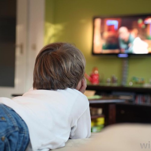 Jak oduczyć dziecko ciągłego oglądania telewizji?