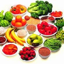 Zasady prawidłowego odżywiania