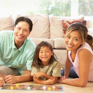 Spędź czas z rodziną