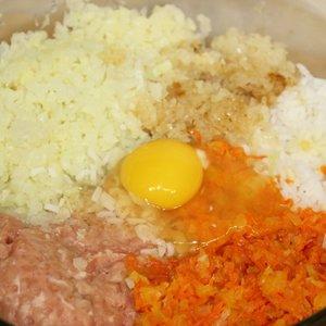 Przygotowanie mięsa