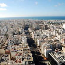 Co można zobaczyć w Casablance?