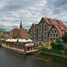 Co można zobaczyć w Bydgoszczy?
