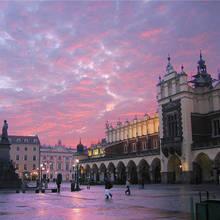 Dokąd zabrać obcokrajowca, który przyjeżdża do Polski?