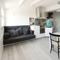 W jaki sposób powiększyć optycznie małą przestrzeń mieszkalną?