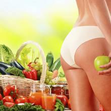 Jaką dietę stosować na cellulit?