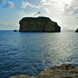 Zatoka Dwejra
