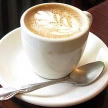 Przepis na caffè latte