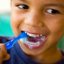 Jak sprawić, by dziecko chciało myć zęby?