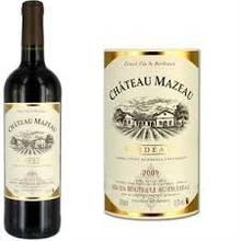 Jakie informacje można znaleźć na etykietach win francuskich?
