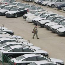 Jak znaleźć wolne miejsce parkingowe?