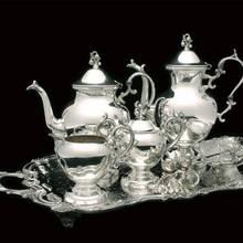 Zasady dbania o srebrną biżuterię