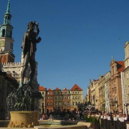 Co ciekawego można zobaczyć w Poznaniu?