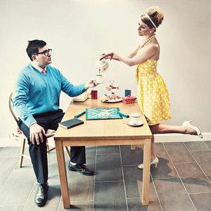 Jak być perfekcyjną gospodynią?