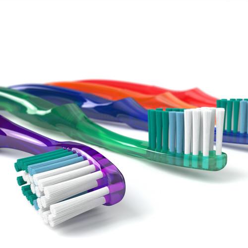 Co możesz wyczyścić za pomocą szczoteczki do zębów?