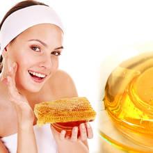 Receptury na domowe kosmetyki z miodem