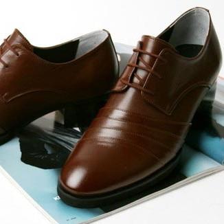 Zasady pielęgnacji skórzanych butów