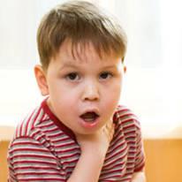 Jak zachować się w przypadku zakrztuszenia u dziecka?