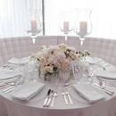 Pomysły na dekorację stołu weselnego