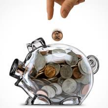 Sposoby oszczędzania w banku