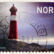 Atrakcje turystyczne Norwegii