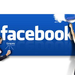 Wizerunek pracownika na Facebooku