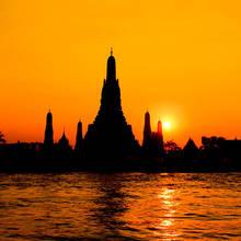Atrakcje turystyczne Bangkoku