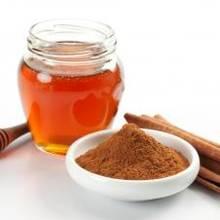 Receptura na maseczkę z miodu i cynamonu