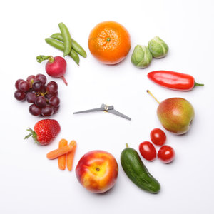 Jedz regularnie
