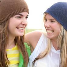 Jakie cechy powinien mieć dobry przyjaciel?