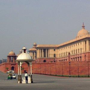 Co warto zobaczyć w Delhi?