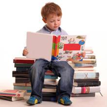 Jakie książki polecić dziecku?