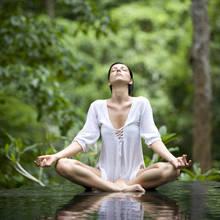 W jaki sposób zacząć medytować?