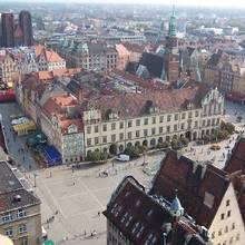 Co można zwiedzić, będąc we Wrocławiu?