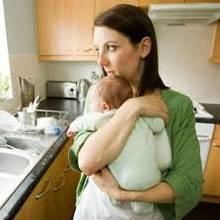 Jak poradzić sobie z samotnym wychowaniem dziecka?