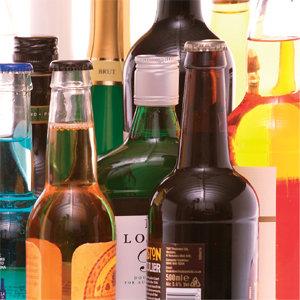 Nie mieszaj alkoholu