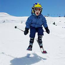 Jak dobrać sprzęt narciarski dla dziecka?