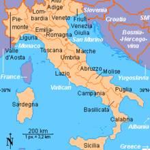 Co warto zobaczyć, będąc we Włoszech?